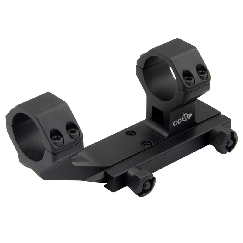 the best ar scope mounts