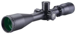 best 17hmr scope