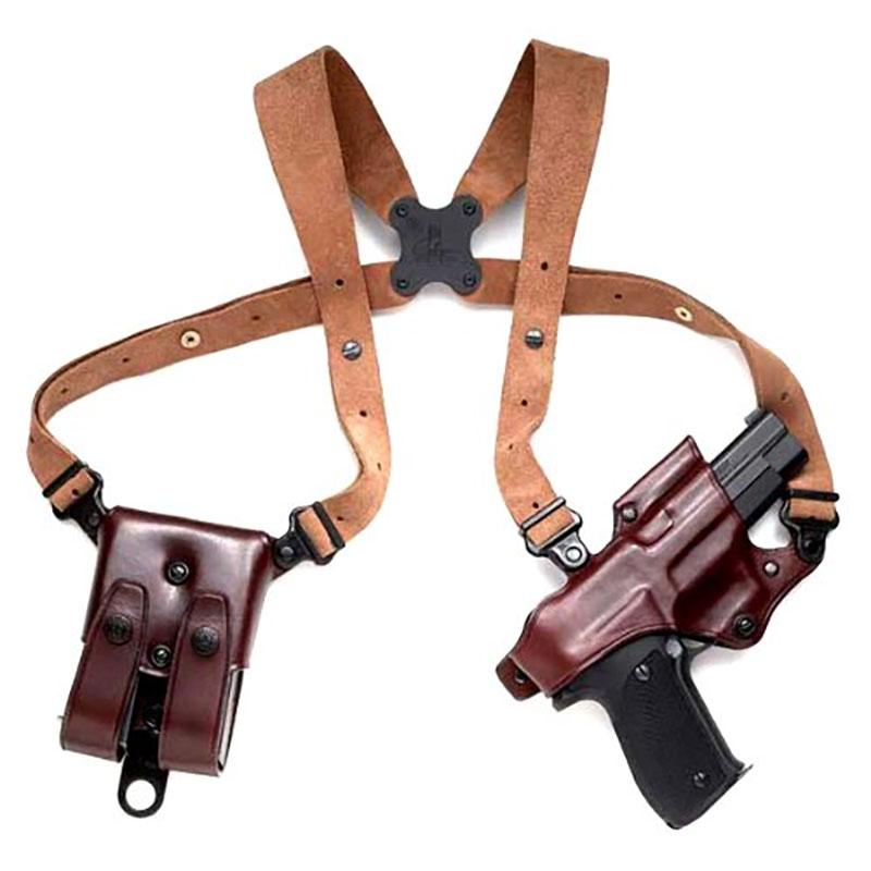 the best shoulder holster for your 1911