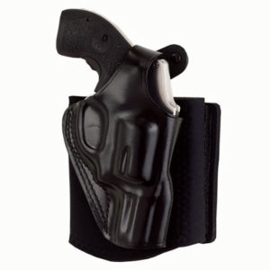 best ankle holster for Glock 27