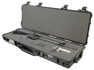 the best ar15 case