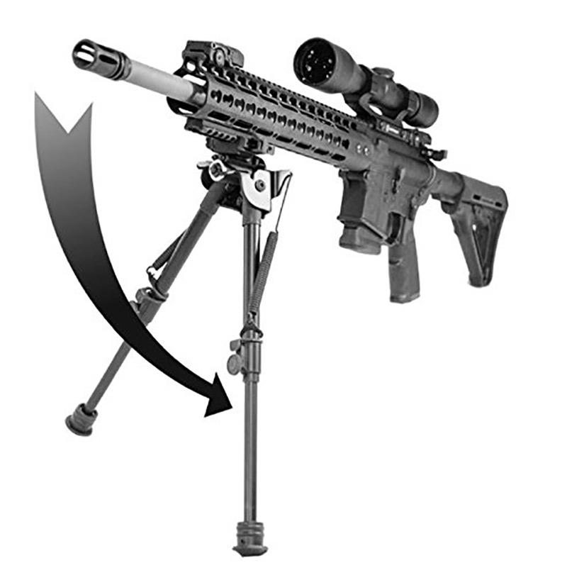 best bipod for ar15
