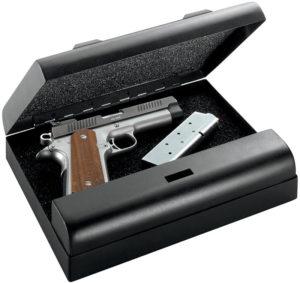 best gun safe for your car