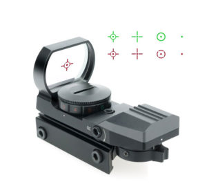 the best cheap red dot sights