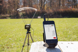 best chronograph for shooting and ballistics