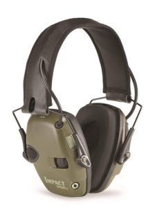 best electronic hearing protection for shooting