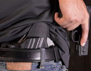 best glock 26 holsters