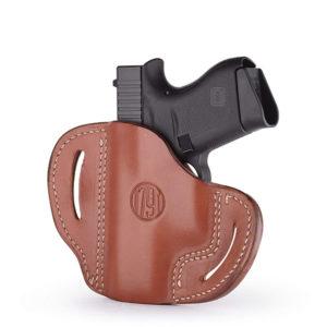 best glock 43 holster