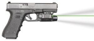 best green laser sight