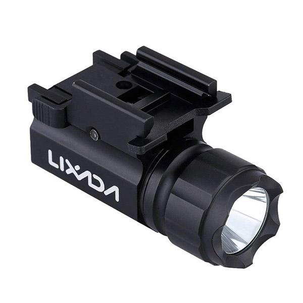 best gun light