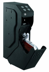 the best handgun safe for your home