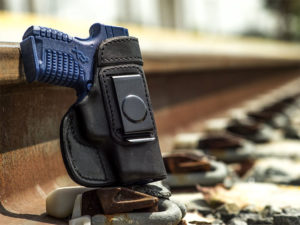 best holsters for xds 45