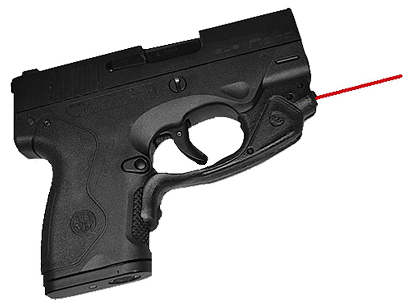 best laser sight for beretta nano pistols