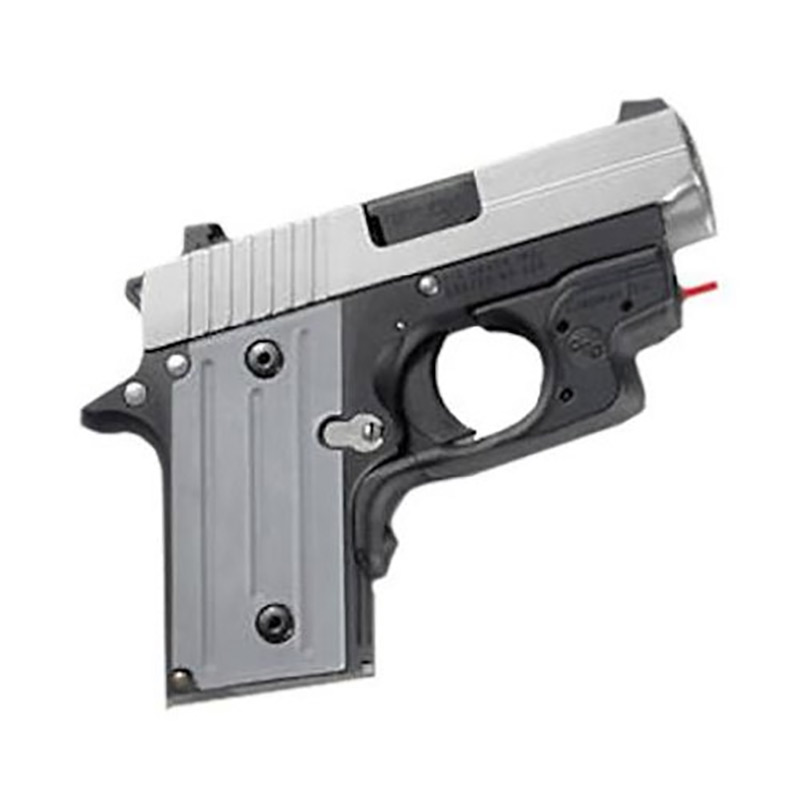 sig p238 laser