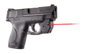 best laser sights for m&p shield