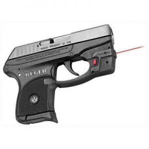 best laser sights for ruger lcp