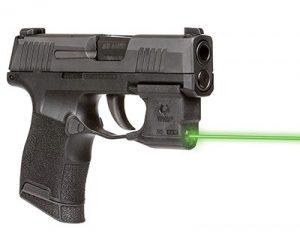 best laser sights for the sig sauer p365