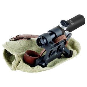 the best mosin nagant scopes