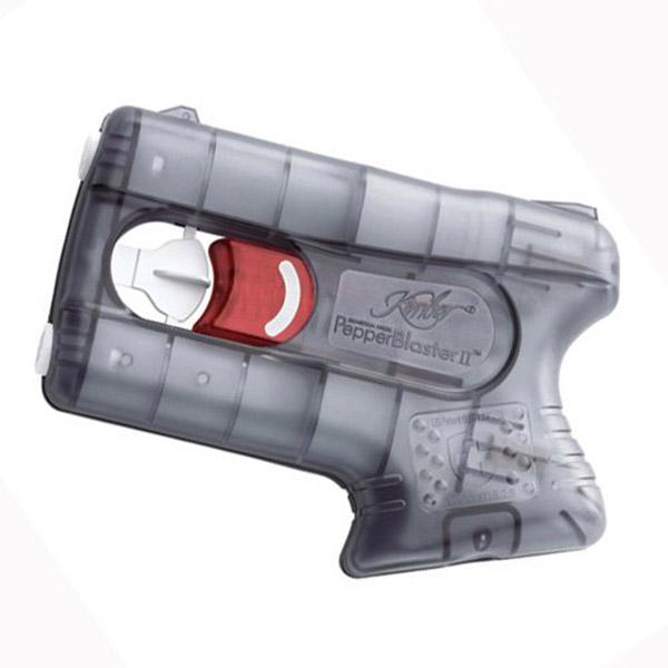 best pepper spray gun