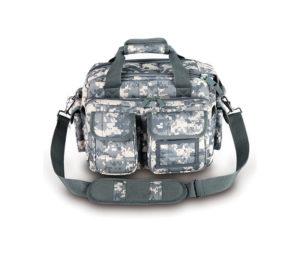 best gun range bag