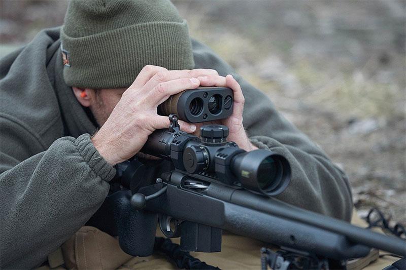best rangefinder for long distance shooting