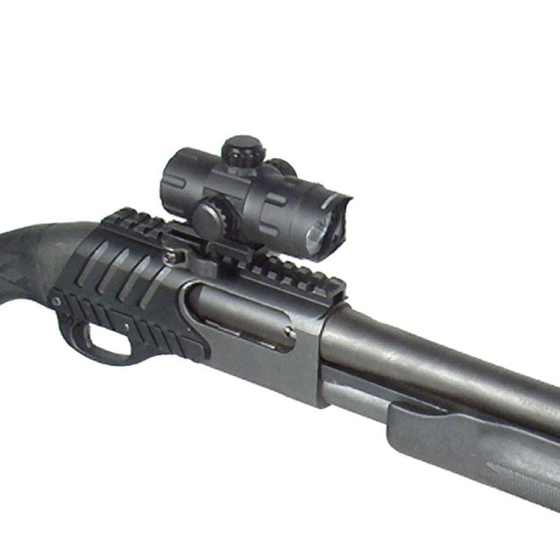 best red dot sight for shotguns
