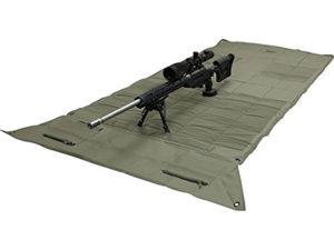 best rifle shooting mat
