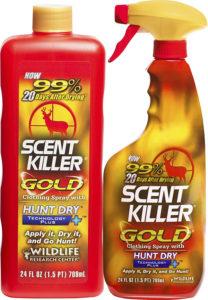 best scent killers