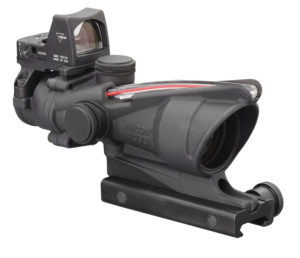 the best scopes for ak47 rifles