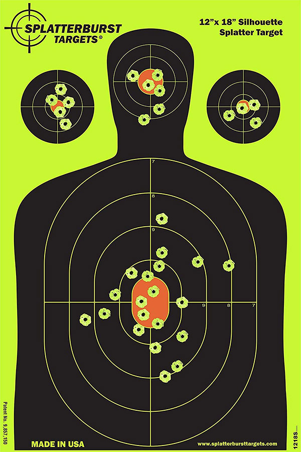 best shooting targets