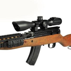 best sks scope mount