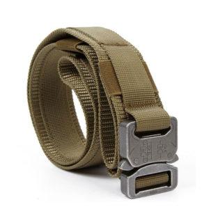 best tactical belt