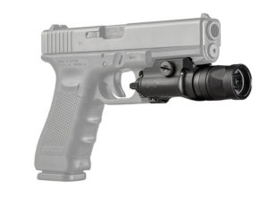 the best tactical lights for Glock 19
