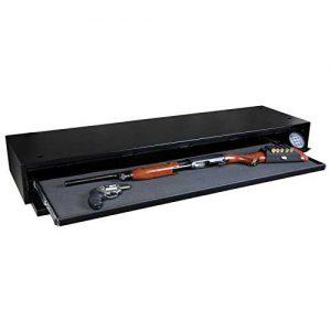 best under the bed gun safes