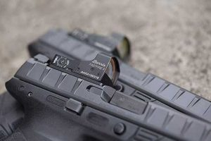 burris review fastfire3