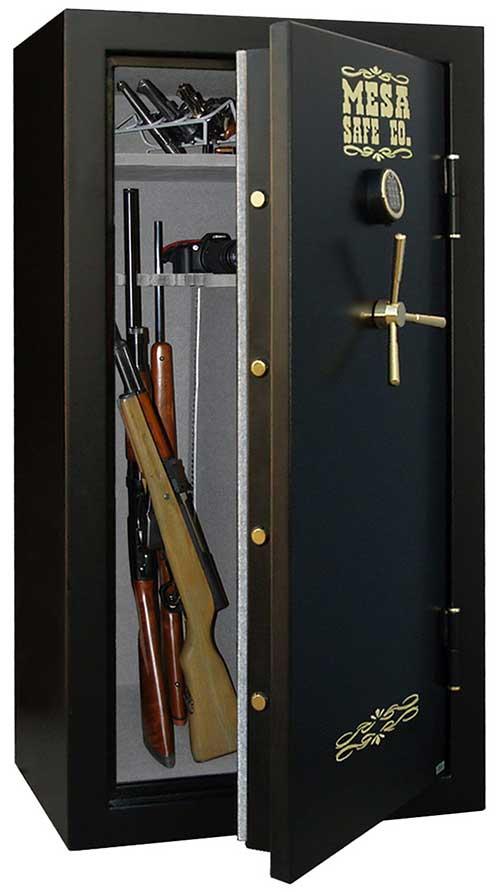fireproof gun safes for the money