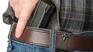 iwb holster for glock 19