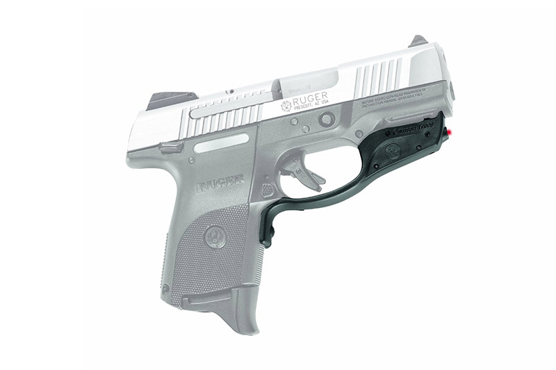 laser sights for ruger sr9c