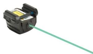 lasermax laser sight for pistols