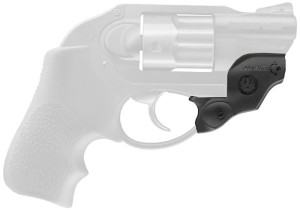 lasermax laser sight for revolvers