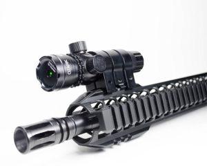 best laser sight ozark armament green laser
