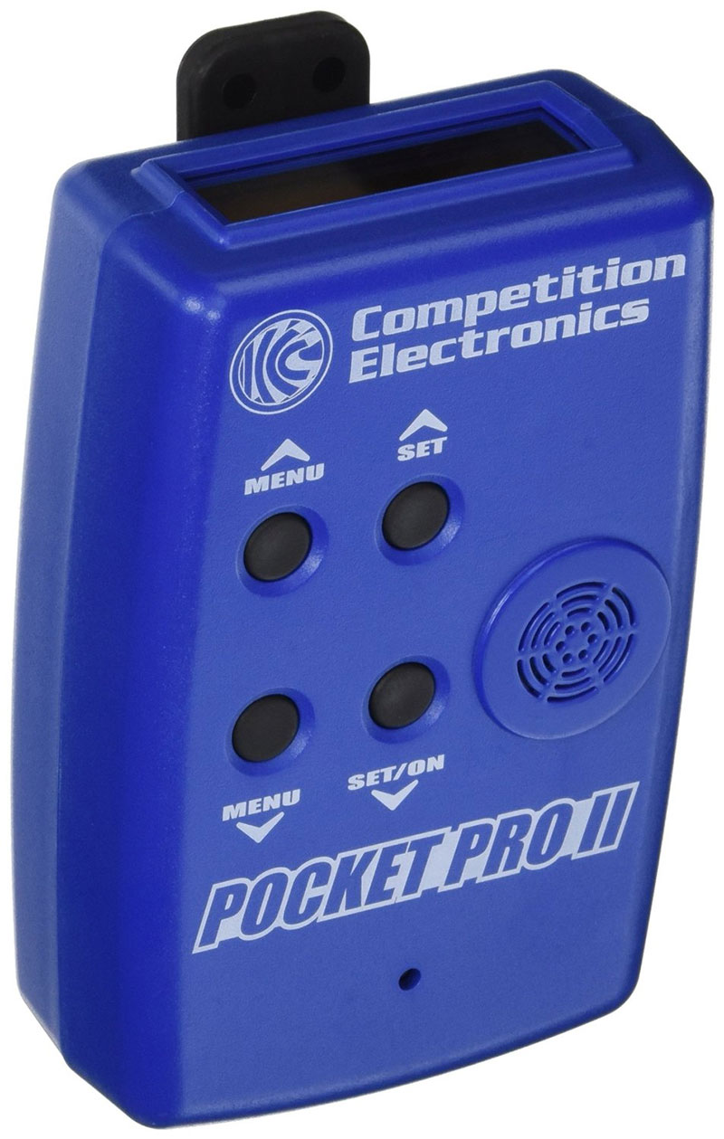 best shot timers for idpa competition