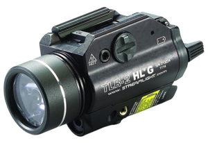 streamlight laser sight