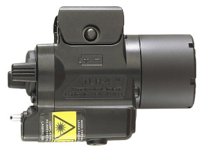streamlight tlr-4 side view