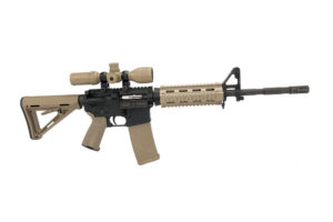 the best scope for ar15
