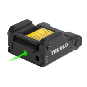 truglow micro-tac laser sight